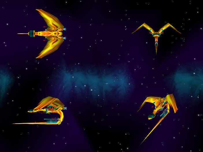spacecraft virus - photo #6